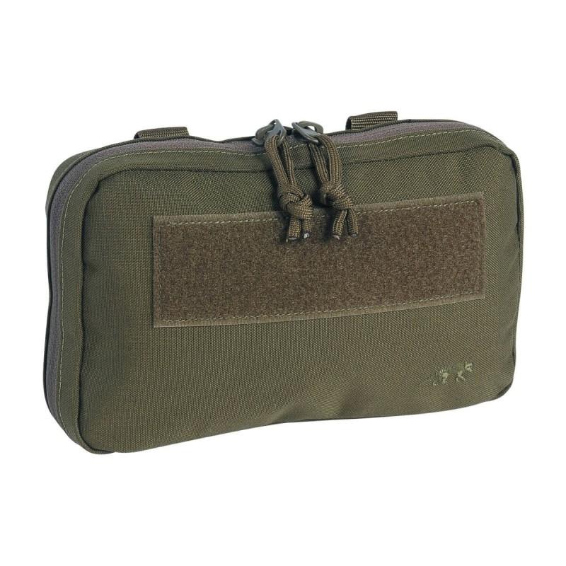 Admin torbica Tasmanian Tiger Leader - olivno zelena