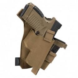 Tok za pištolo Helikon-Tex Holder insert - kojot