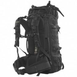 Nahrbtnik Wisport Raccoon 45 – črn