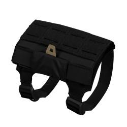 Admin torbica za na zapestje Direct Action GRG - črna