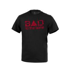 Majica s kratkimi rokavi Direct Action Bad to the Bone spredaj