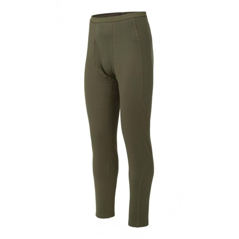 Termo spodnje hlače Helikon-Tex US Level 2 - olivno zelene