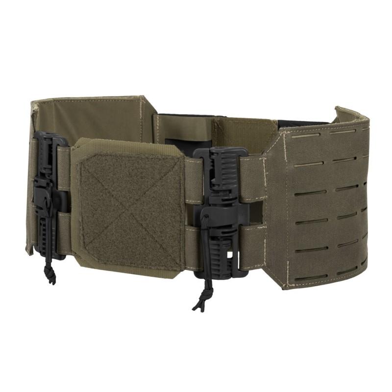 MOLLE ROC ledveni pas Direct Action Spitfire MK II Rapid Access - ranger zelena
