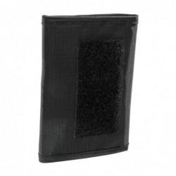 Denarnica Tasmanian Tiger Passport Safe RFID - črna