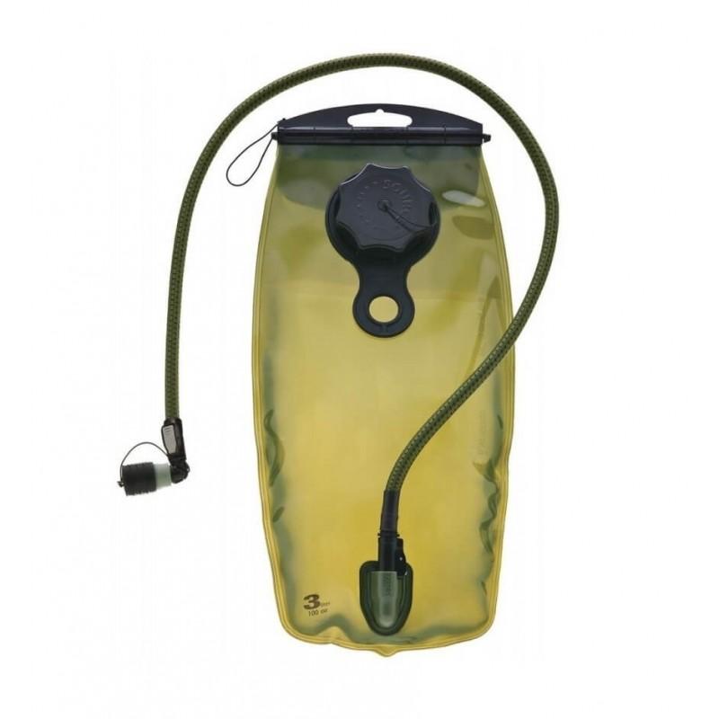 Meh za vodo 3 l Source WXP Storm - olivno zelen