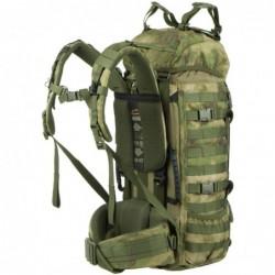 Vojaški nahrbtnik Wisport Raccoon 45 - A-TACS FG