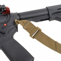 Dvotočkovni pas za puško Helikon-Tex Carbine
