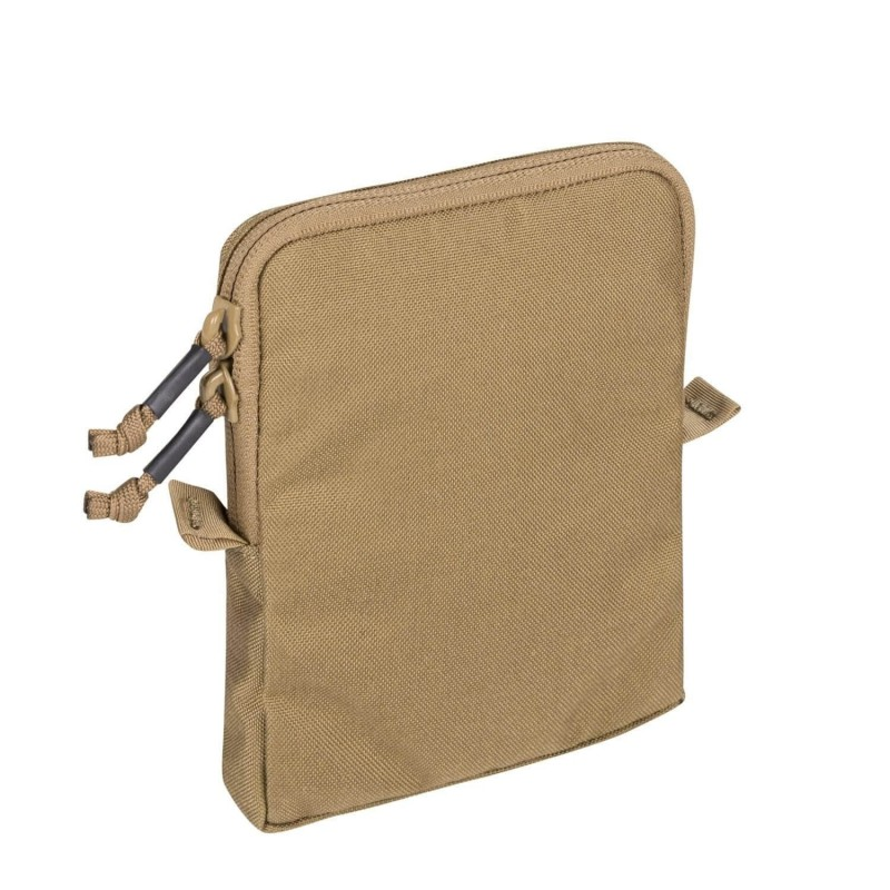 Admin torbica Helikon-Tex Document Case Insert - kojot