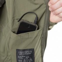 Softshell jakna Helikon-Tex Trooper