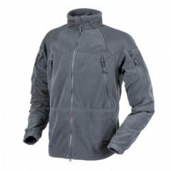 Flis jakna Helikon-Tex Stratus - temno siva