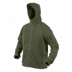 Flis jakna Helikon-Tex Cumulus - olivno zelena