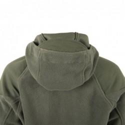 Flis jakna Helikon-Tex Cumulus - podrobnosti