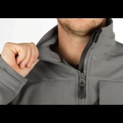 Softshell jakna Clawgear Rapax