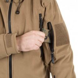 Flis jakna Helikon-Tex Patriot - podrobnosti