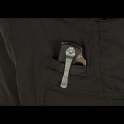 Vojaške hlače Clawgear Operator - črne