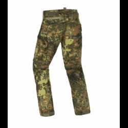 Vojaške hlače Clawgear Operator - Flecktarn