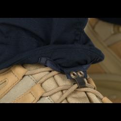 Vojaške hlače Clawgear Operator - temno modre