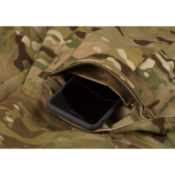 Vojaške hlače Clawgear Operator - MultiCam