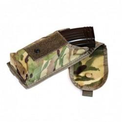 Torbica za nabojnike Tactical MK2 britanske vojske, surplus