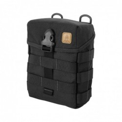 Večnamenska torbica Helikon-Tex E&E - črna
