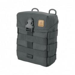 Večnamenska torbica Helikon-Tex E&E - siva