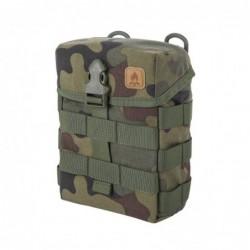 Večnamenska torbica Helikon-Tex E&E - PL woodland