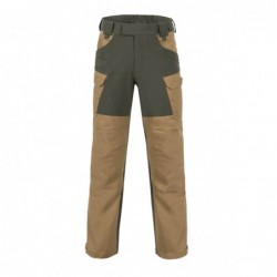 Pohodniške hlače Helikon-tex Hybrid outback
