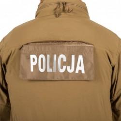 Taktična softshell jakna Helikon-Tex Cougar QSA - podrobnosti
