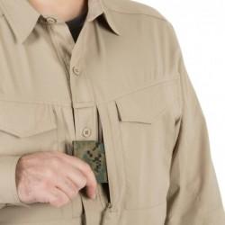 Taktična srajca z dolgimi rokavi Helikon-Tex Defender Mk2 Tropical