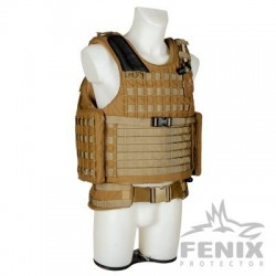Fenix Protector Combat - body armor