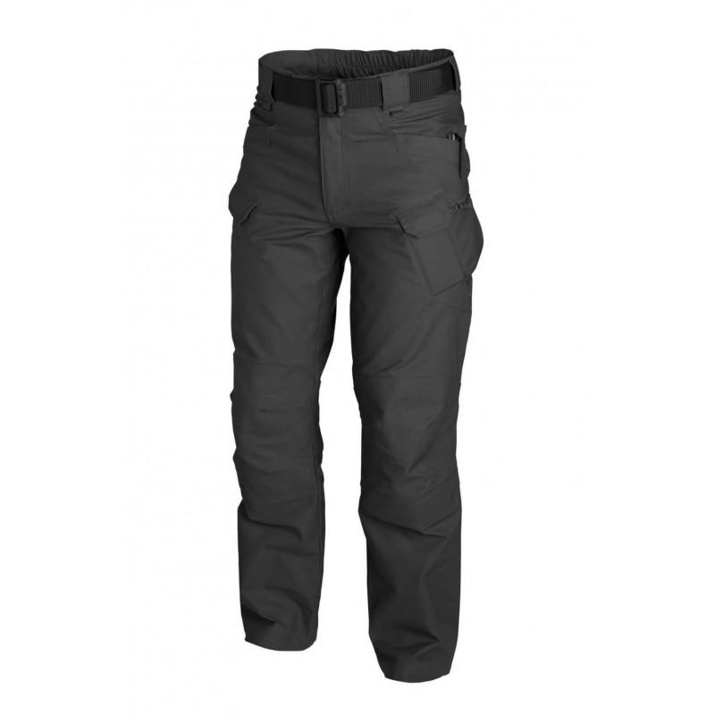 Taktične hlače Helikon-Tex UTP ripstop - črne