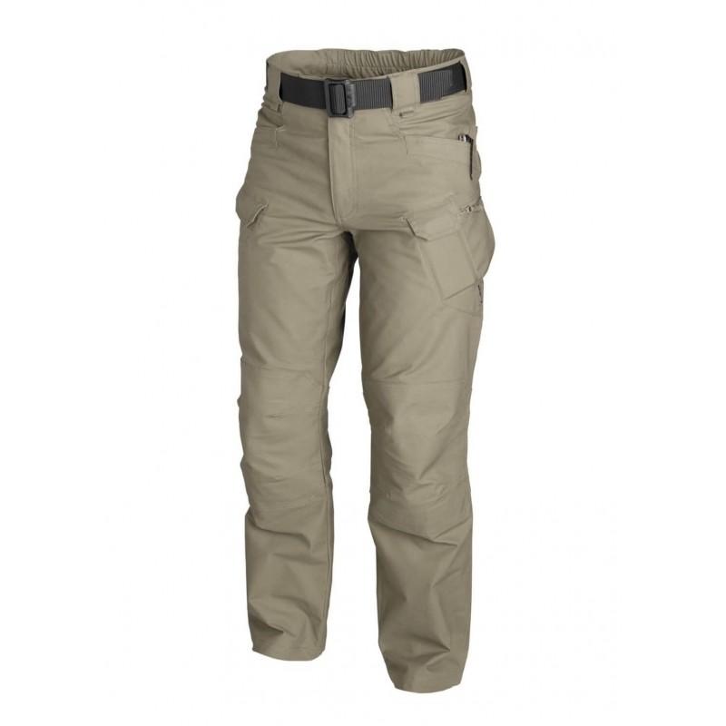Taktične hlače Helikon-Tex UTP ripstop - kaki