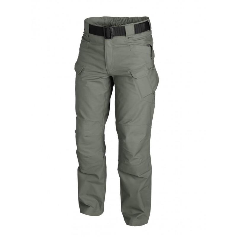 Taktične hlače Helikon-Tex UTP ripstop - olivno sive