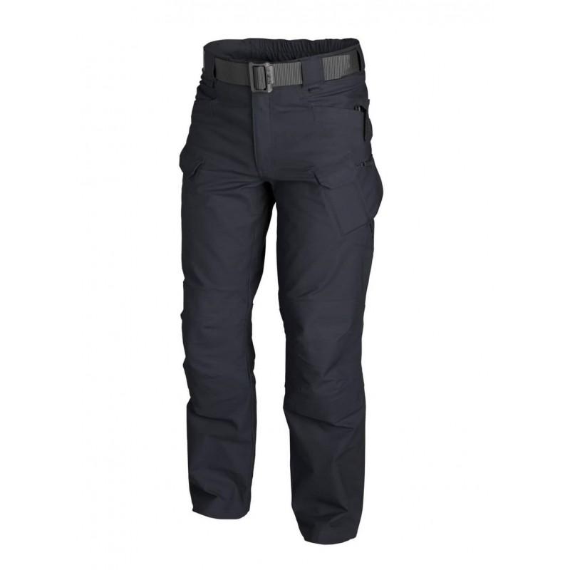 Taktične hlače Helikon-Tex UTP ripstop - temno modre