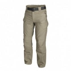 Taktične hlače Helikon-Tex UTP polycotton canvas - kaki