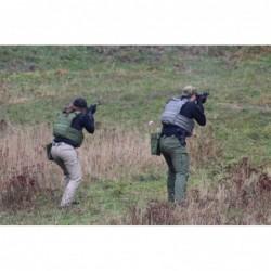Ženske taktične hlače Helikon-Tex UTP ripstop