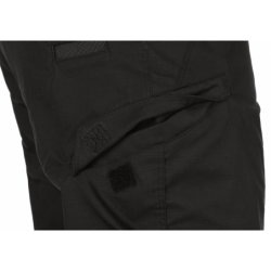 Taktične hlače Clawgear Defiant Flex - črna