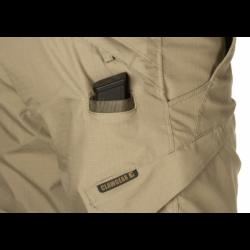 Taktične hlače Clawgear Defiant Flex - kaki