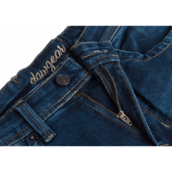 Taktične hlače Clawgear Flex Denim Jeans - Midnight