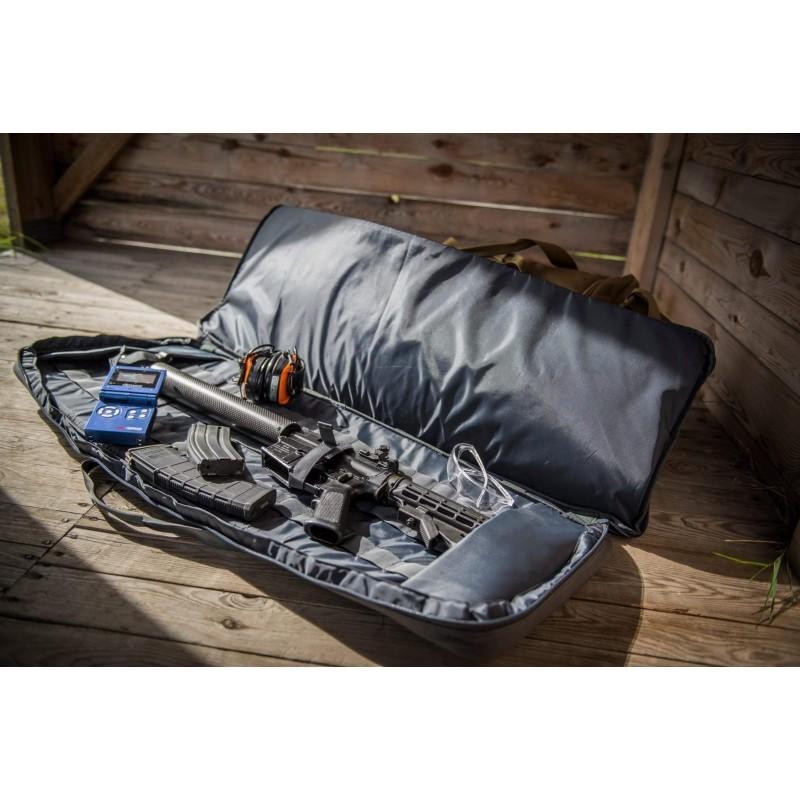 Helikon-Tex Double Upper Rifle Bag 18 Noir