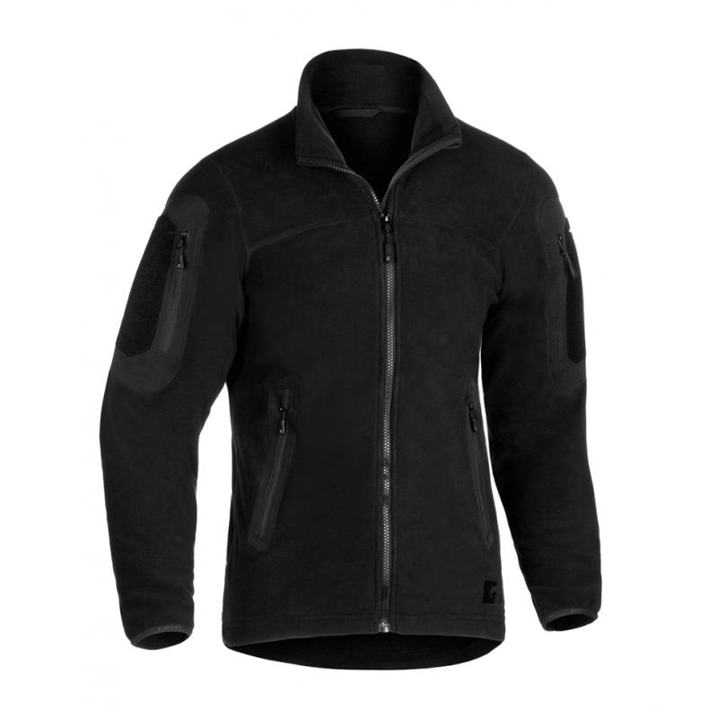 Flis jakna Clawgear Aviceda MK. II - črna