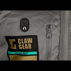 Flis jakna Clawgear Aviceda MK. II - svetlo siva