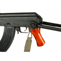 Dvotočkovni pas za puško Clawgear QA Two Point Sling Paracord