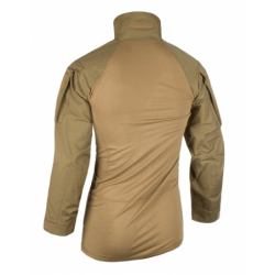 Bojna srajca Clawgear Operator combat shirt - kojot