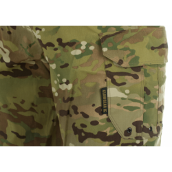 Pohodniške kratke hlače Clawgear Off Duty - MultiCam