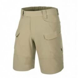 Pohodniške kratke hlače Helikon-Tex OTP - kaki