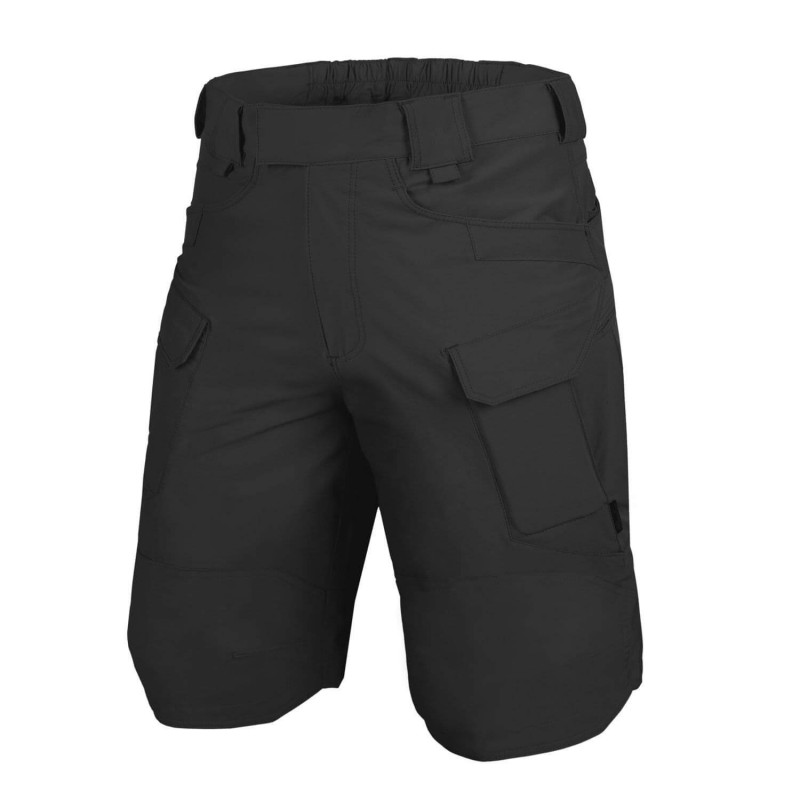 Pohodniške kratke hlače Helikon-Tex OTP - črne