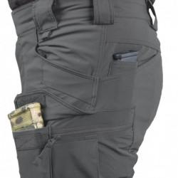 Pohodniške kratke hlače Helikon-Tex OTP - podrobnosti