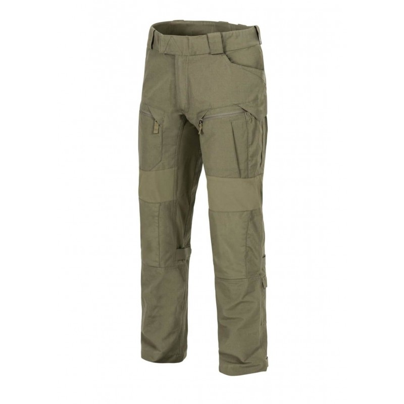 Vojaške hlače Direct Action Vanguard - Adaptive green
