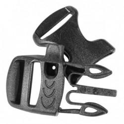 Rezervna zaponka s piščalko ITW Nexus WSR WhistleLoc 20 mm